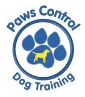 Paws Control Dog Training