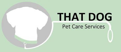 That Dog Pet Care Services